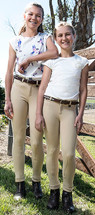 Peter Williams Childs Equestrian Jodhpurs