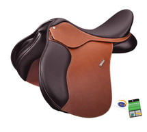 NEW Wintec Duet All Purpose Saddle