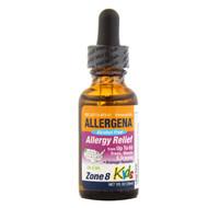 Allergena Zone 8 for Kids