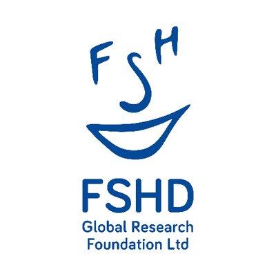 Bulk Nutrients support FSHD Global Research Foundation