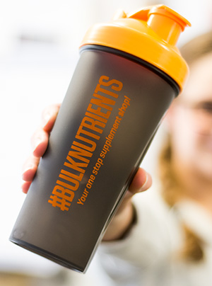 Bulk Nutrients Limited Edition #bulknutrients Shaker