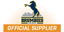 Bulk Nutrients is the official supplement supplier to the Aquis Brumbies
