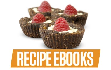Bulk Nutrients' Recipe eBooks are now on sale!