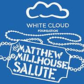 Bulk Nutrients support The Matthew Millhouse Salute