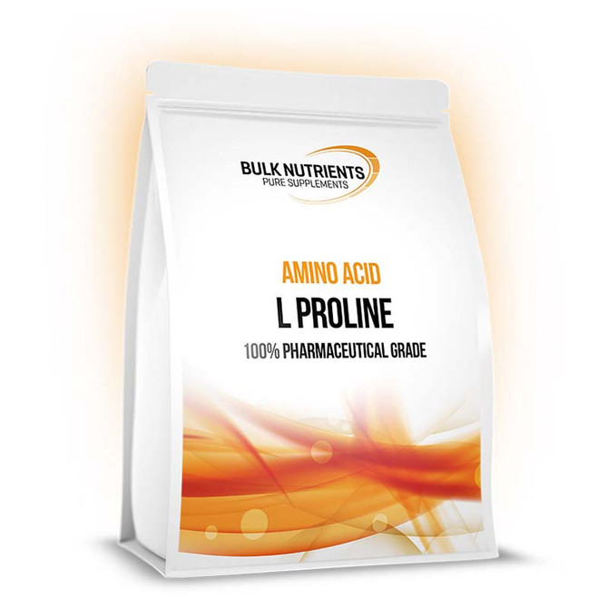 Bulk Nutrients' L Proline
