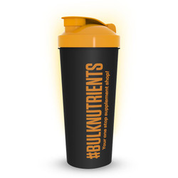 Limited Edition Bulk Nutrients Shaker - #bulknutrients
