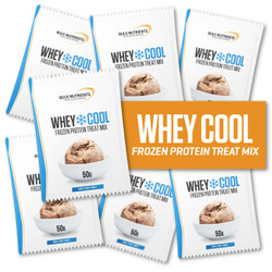 Whey Cool - Frozen Protein Treat Mix