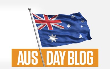 Bulk Nutrients' 2017 Australia Day Blog Post