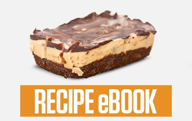 Bulk Nutrients' first Recipe eBook is now on sale