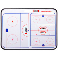 DR 1054-5 Coaches Board - 24in x 32in