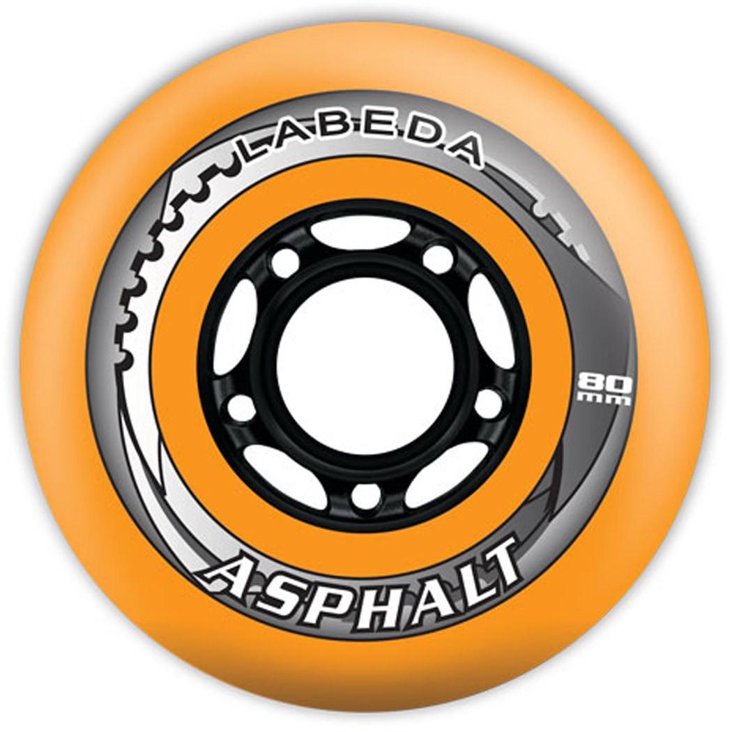 Labeda Asphalt Wheel