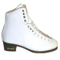 Harlick High Tester Women's Figure Skate Boots