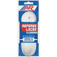 A&R USA Waxed Referee Laces 108in