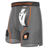 Shock Doctor 361 Core Loose Short SR