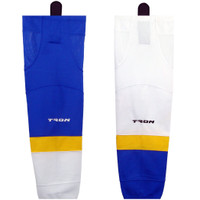Tron SK300 Dry Fit Hockey Socks - Nashville Predators