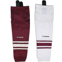 Tron Sk300 Dry Fit Hockey Socks - Phoenix Coyotes