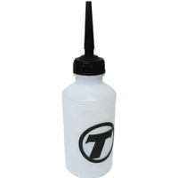 Tron Elite Water Bottle Straw Top