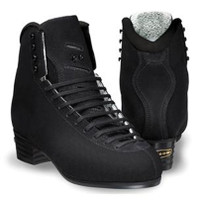 Jackson Elite Supreme - Suede Men's Figure Skate Boots DJ3852