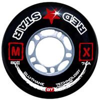 Red Star MX-GT Wheel