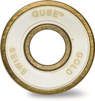 QUBE Gold Bearings