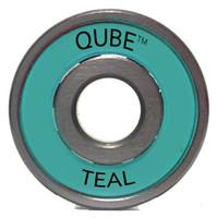 QUBE Teal Bearings
