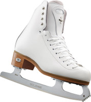 Riedell 255 Motion Women's Figure Skates - Astra Blades