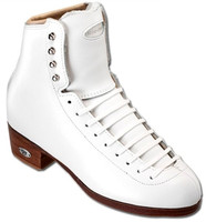 Riedell 900 White Boot AAA