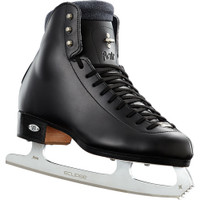 Riedell 910 Flair Men's Figure Skates - Astra Blades