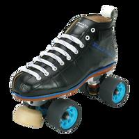 Riedell Blue Streak RS Roller Skate