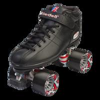 Riedell R3 Roller Skate
