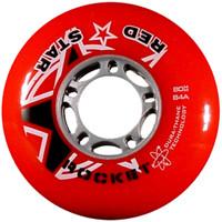 Red Star Rocket Wheel