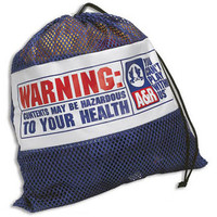 A&R Hockey Laundry Bag