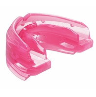 Shock Doctor Adult Strapless Pink Mouthguard