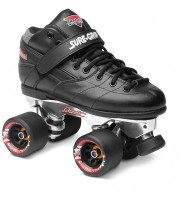 Sure Grip Rebel Avanti Skate Package