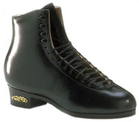 SP Teri Zero Gravity Boys Figure Skate Boots