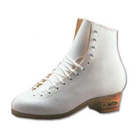 SP Teri Gold Medalist Girls Figure Skate Boots