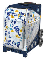 Zuca Wheeled Bag - Insert only - Boho Floral