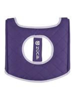 Zuca Lilac/Purple Seat Cushion