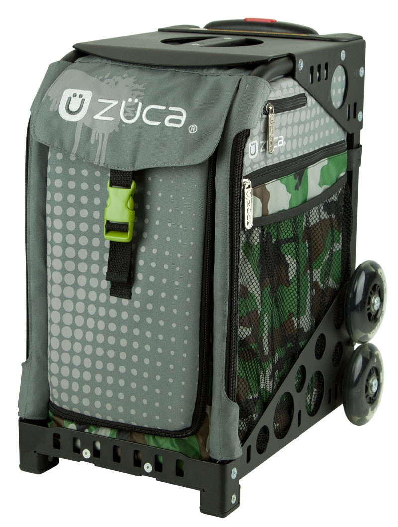 Zuca Wheeled Bag Insert Only Paintball