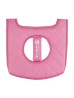Zuca Pink/Pale Pink Seat Cushion
