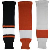 Tron SK200 Knit Hockey Socks - Philadelphia Flyers