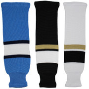 Tron SK200 Knit Hockey Socks - Pittsburgh Penguins