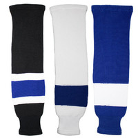 Tron Sk200 Knit Hockey Socks - Tampa Bay Lightning