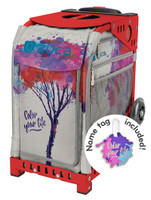 ZUCA WHEELED BAG - INSERT ONLY - COLOR YOUR LIFE