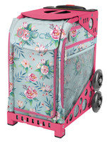ZUCA WHEELED BAG - INSERT ONLY - BLOOMS