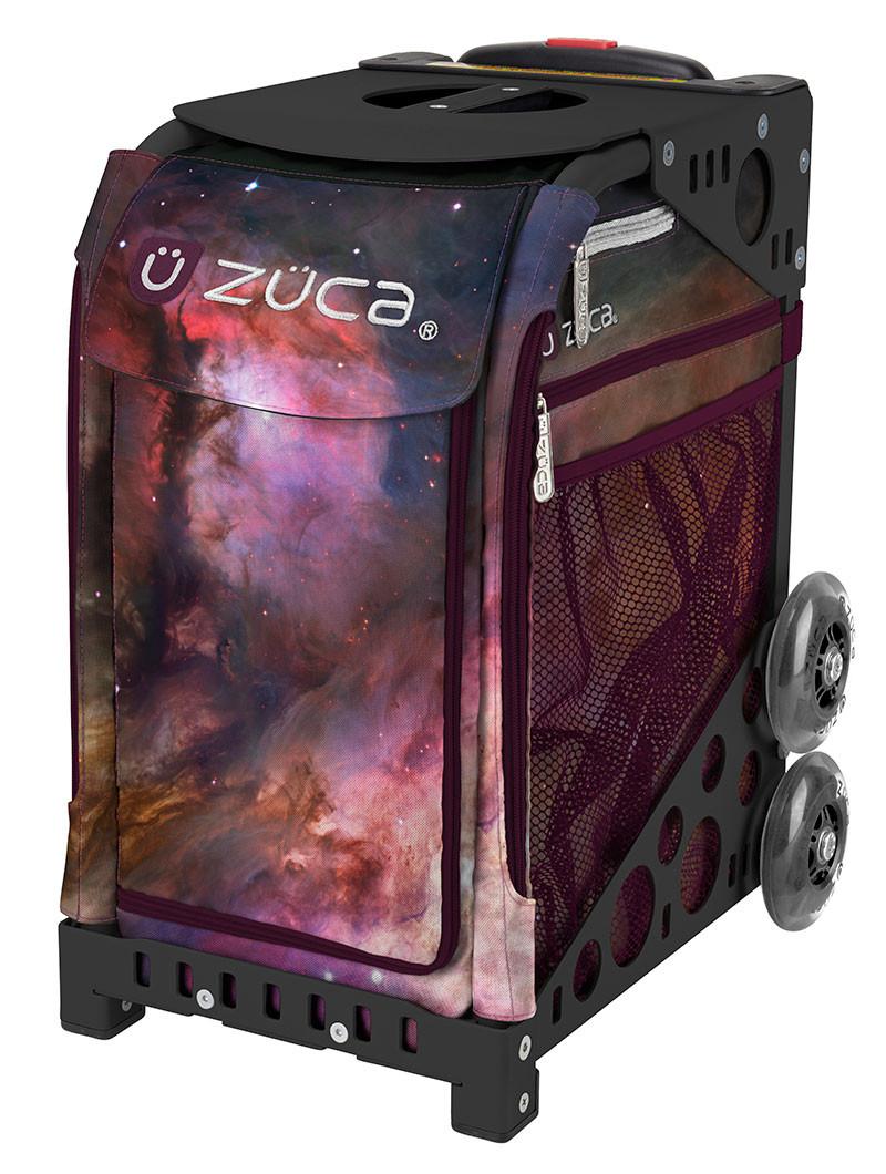 Zuca Wheeled Bag Insert Only Galaxy Usa Skates Inc