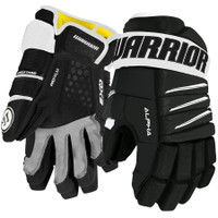 WARRIOR Alpha QX3 Junior Hockey Gloves
