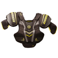 WARRIOR Alpha QX3 Junior Hockey Shoulder Pads