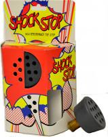 Sure Grip Shock Stop