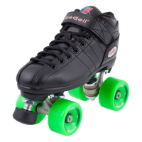 Riedell R3 Outdoor Roller Skate